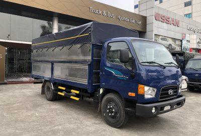 Hyundai 110SP